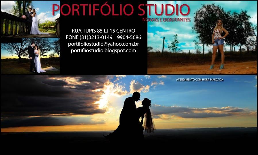 Portifólio Studio