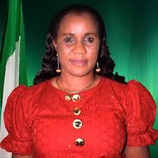 Evelyn Omavowan Oboro