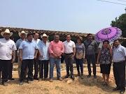 Henos Roque Ramírez un  alcalde de hechos, no de la palabra, dijeron comisarios del municipio
