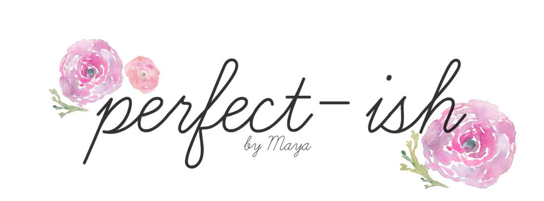 Perfect-ish