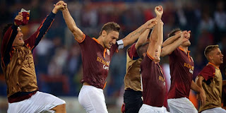 Video Gol Roma vs Bologna 30 September 2013