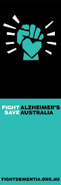 Fight Alzheimer's...