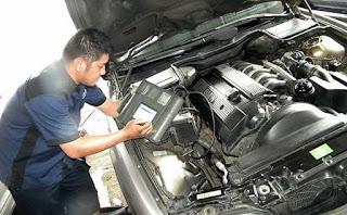 Tips Memilih Bengkel Mobil Berkualitas