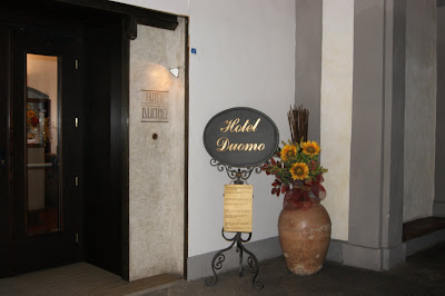 Hotel Duomo - Siena