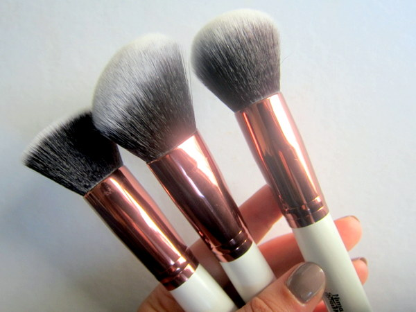 NIMA Brush Elite Collection of Makeup Brushes