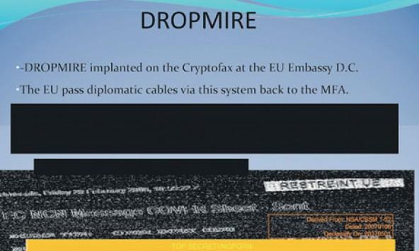 Παιχνίδια κατασκόπων! Αυτοί είναι κωδικοί παρακολούθησης από την NSA – Powell, Klondyke για την Ελλάδα
