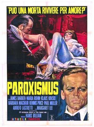Paroxismus (Venus in Furs) (1969)