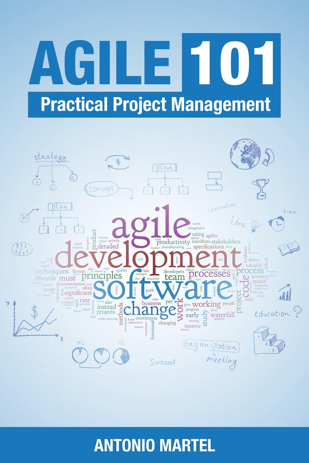 Agile 101 book