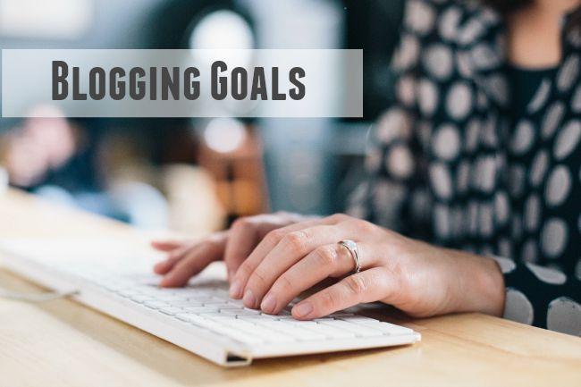 b bar link up, fall goals, blogging goals