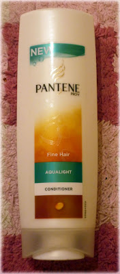Pantene Pro-V Aqualight Conditioner
