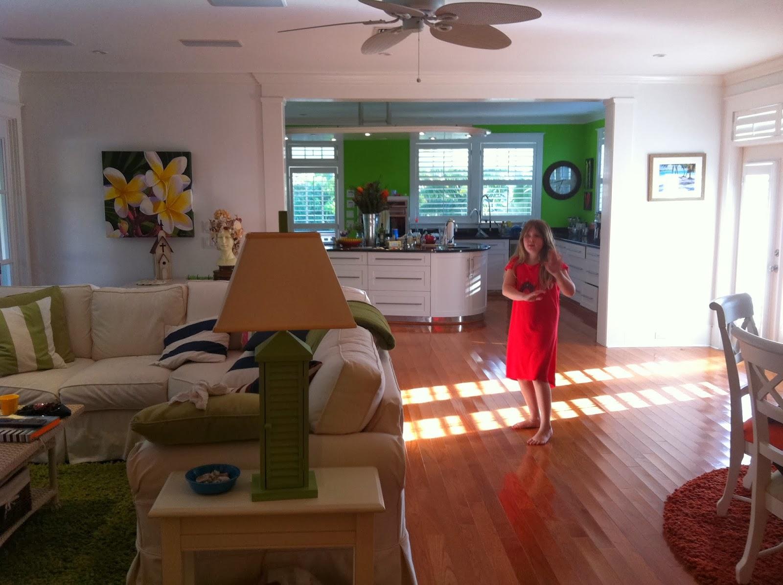 Cheryfish Villa - Chic Interior