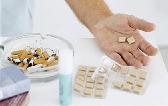 O que deve ser comido quando deixado fumando
