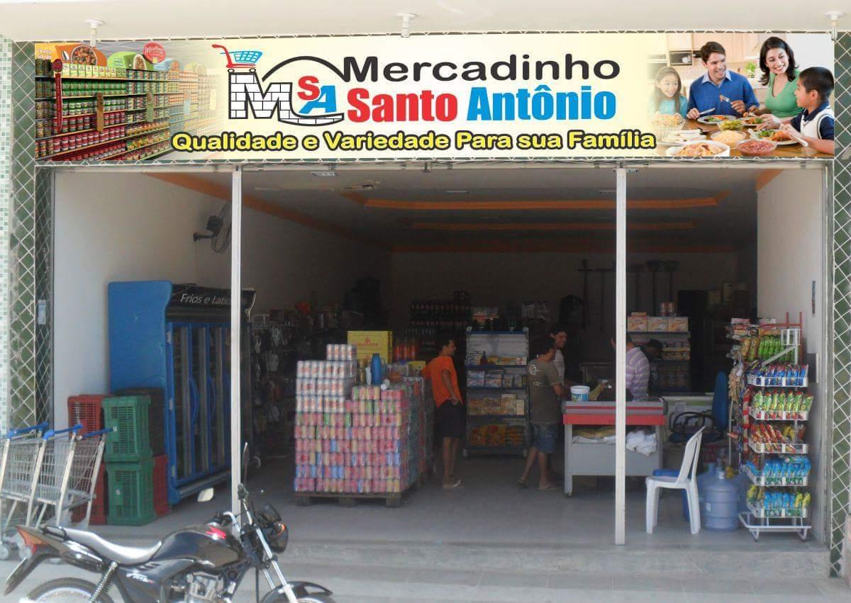 Em Antônio Martins RN o lugar de comprar barato é AQUI!