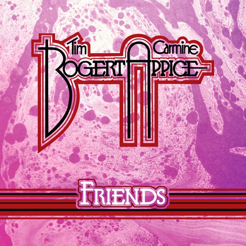 Tom Bogert & Carmine Appice's Friends