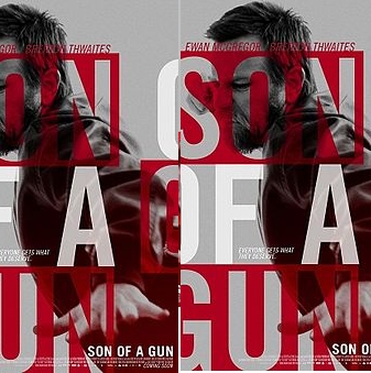 info review Sinopsis film Son of a Gun (2015) Bioskop