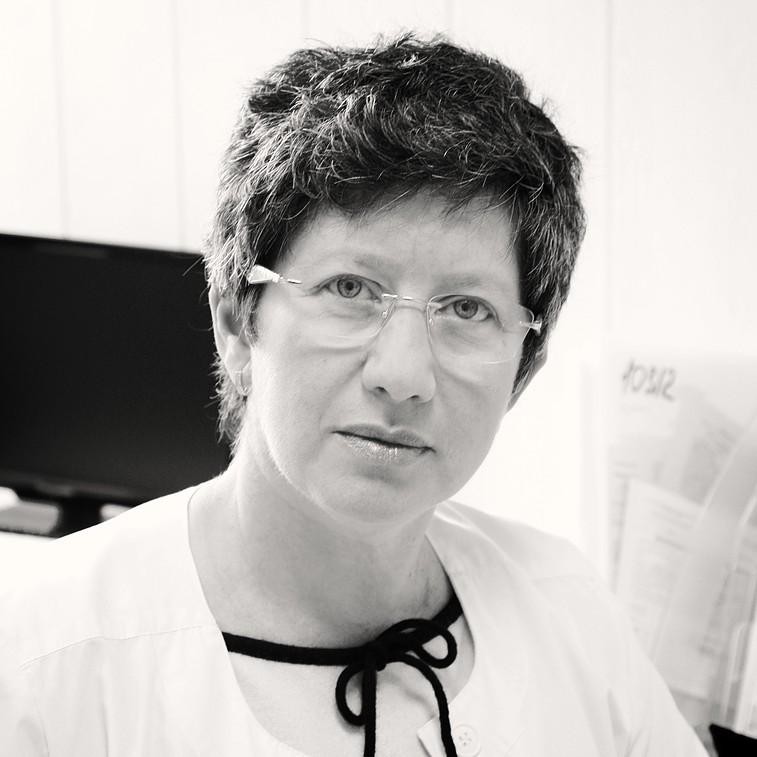 Доктор БубноваИрина Давидовна