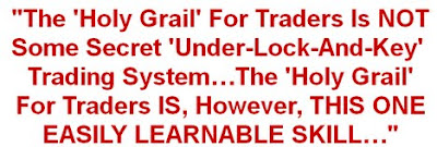 Holy grail trading system