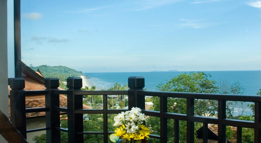 Thailand Koh Lanta Rawi Warin Resort And Spa