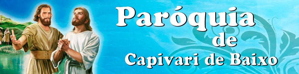 Paróquia de Capivari