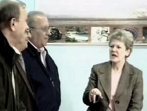Himara reforces NGO over Albanian Politics. Mesage of Washington to Tirana