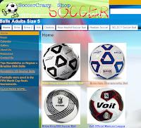 Soccer (Football) size 5