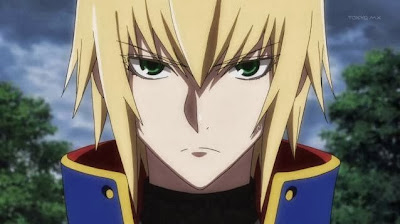 BlazBlue: Alter Memory Episode 9 Subtitle Indonesia