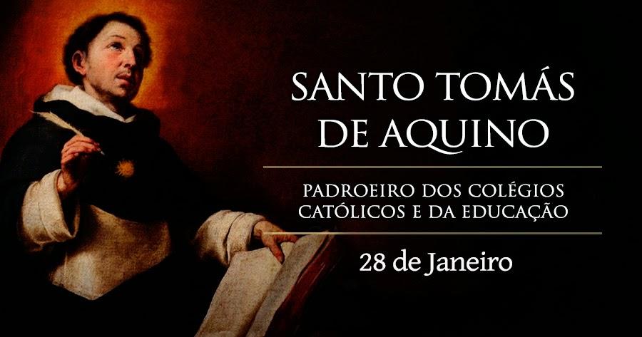 São Tomas De Aquino A Assunção De Maria