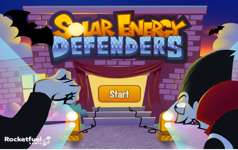 SOLAR ENERGY DEFENDERS
