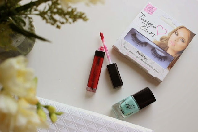 Bloggers Beauty Ranges