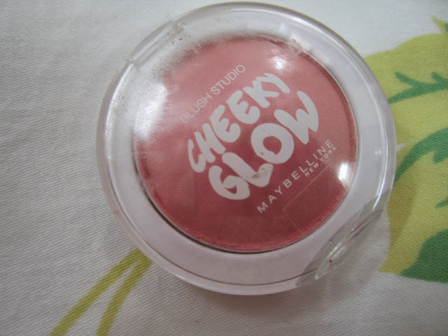 Cheeky Glow in Peachy Sweetie