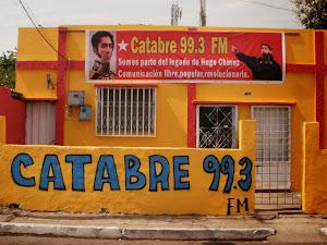 RADIO CATABRE 99.3 FM
