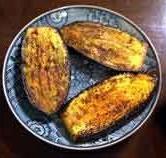 begun fry