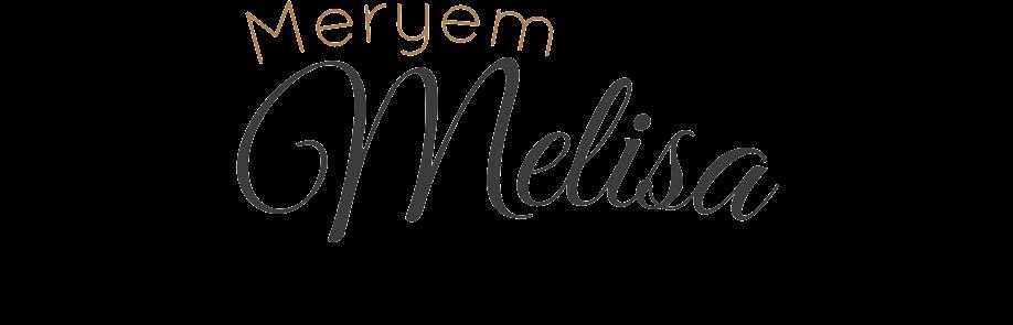 Meryem Melisa ♡