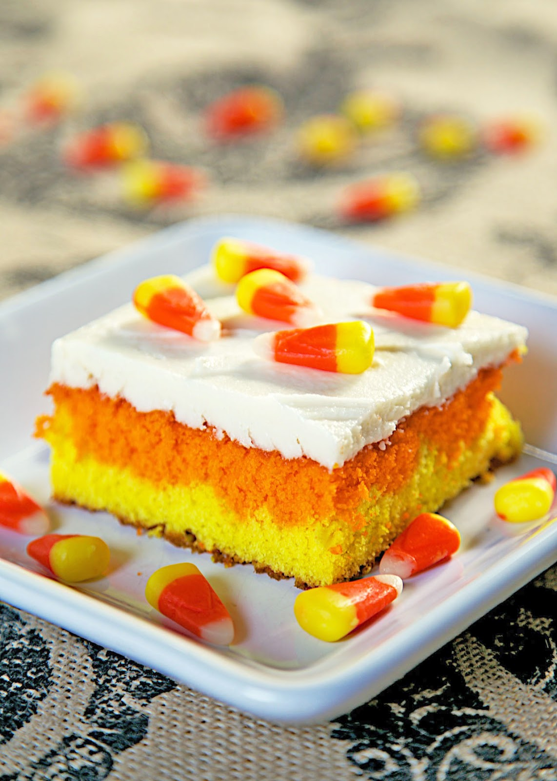Plain Cake Pop Recipe