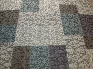 Tappeti moderni antimacchia antiscivolo tappeti tappeti - Tappeti per cucina moderni ...
