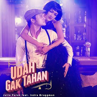 Julia Perez - Udah Gak Tahan (feat. Indra Bruggman) on iTunes