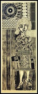 'Ramona obrera'(1963) de la serie Ramona Montiel del maestro don Antonio Berni tomada de salitre24.wordpress.com