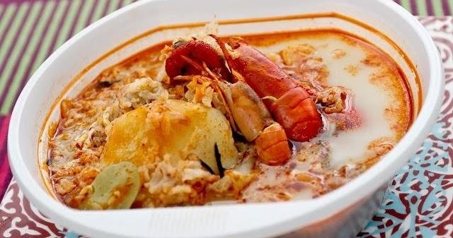 Como preparo un chupe de camarones receta platos - Platos sencillos y sanos ...
