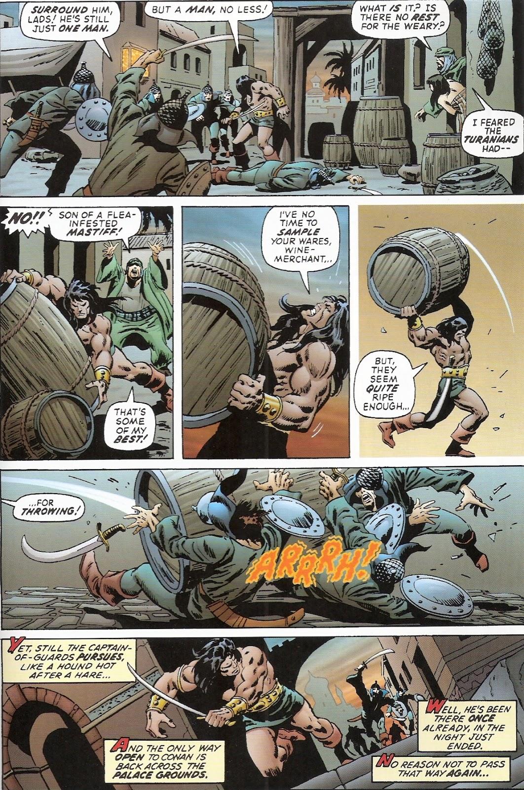 Respect Conan The Barbarian Respectthreads