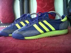 VTG Adidas Jogging