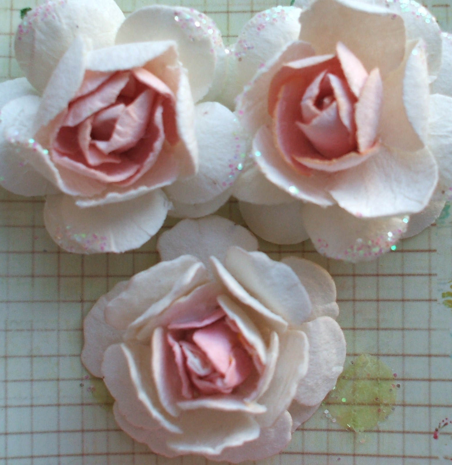 Live the dream prima style flower tutorial prima style flower tutorial mightylinksfo