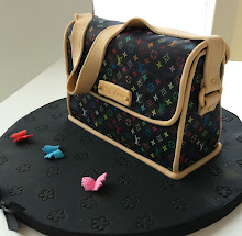 LV Multicolore Monogram