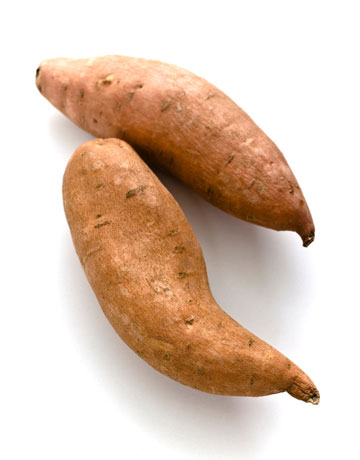 yams vs sweet potatoes pictures. sweet potato#39;s the best.