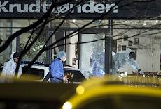 Policía danesa detiene a presunto cómplice de atentados de Copenhague
