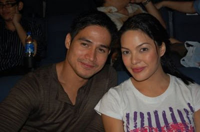 KC Concepcion and Piolo Pascual Break Up