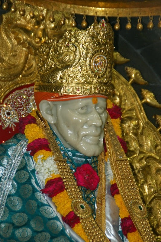 Shirdi Sai Baba Poems