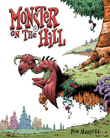 http://discover.halifaxpubliclibraries.ca/?q=title:monster%20on%20the%20hill