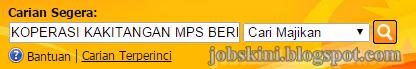 Koperasi Kakitangan MPS Berhad