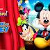 CWB Cultural: Disney Live! Show de Talentos do Mickey