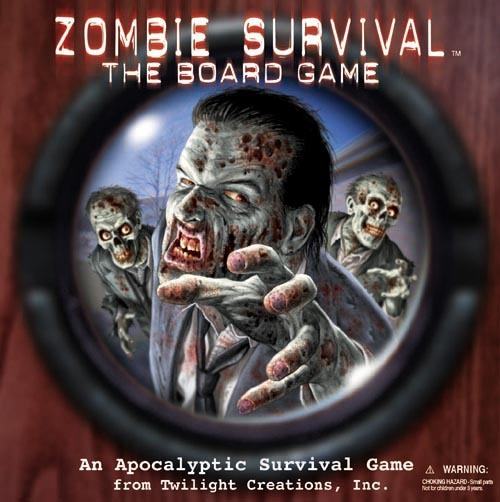 Best zombie survival games ios game